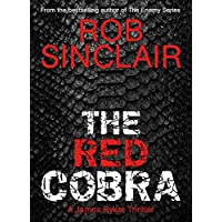 The Red Cobra (James Ryker Book 1)
