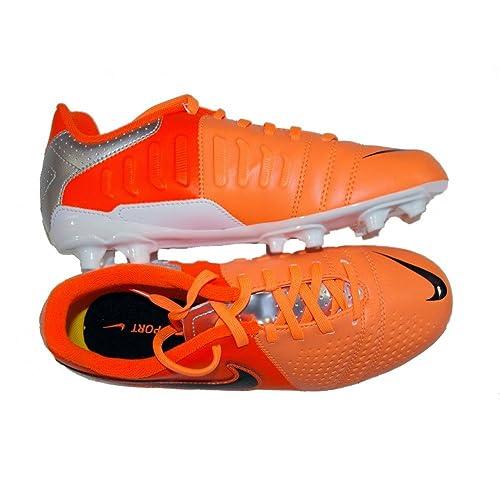 Nike Ctr Scarpe Fg Arancio 360 Libretto Calcio Da Junior Iii 800 Pn0kO8wX