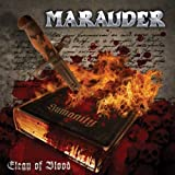 Elegy Of Blood by Marauder