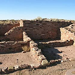 Audio Journeys: Homolovi Ruins State Park, Holbrook, Arizona