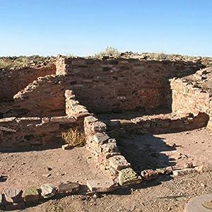 Audio Journeys: Homolovi Ruins State Park, Holbrook, Arizona Radio/TV Program