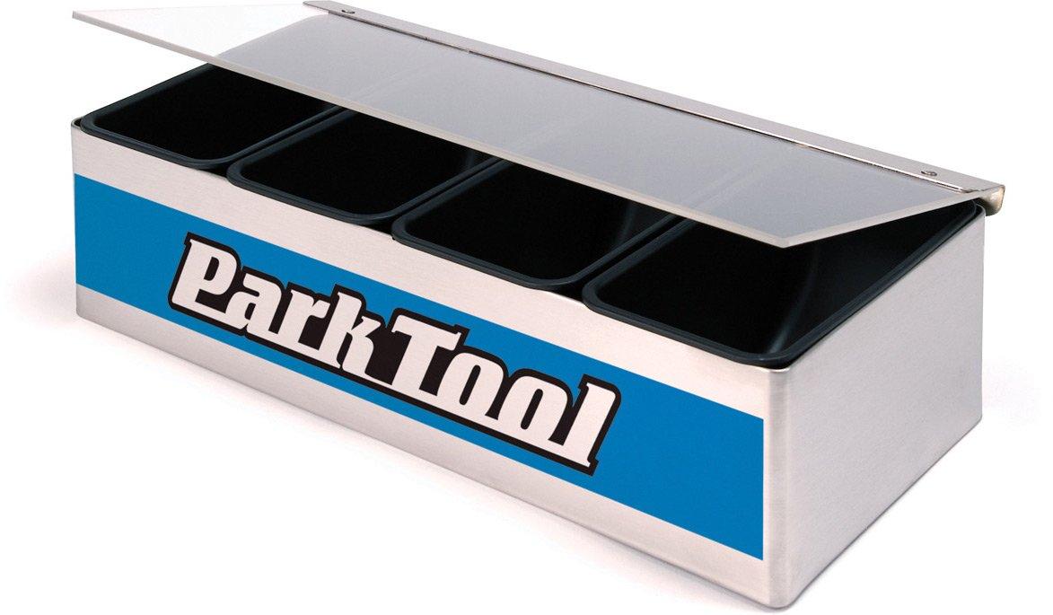 ParkTool JH-1 - Caja de piezas pequeñas: Amazon.es: Deportes y aire libre