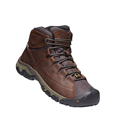 Keen Men's Targhee Lace Boot | Hiking Boots