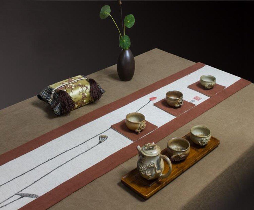 Kaxima Tavolo, tavolino, telo di copertura, bandiera da da da tavolo, stoffa, decorazione 10030cm 27da5e