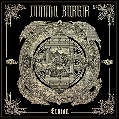 Cassette : Dimmu Borgir - Eonian (Cassette)