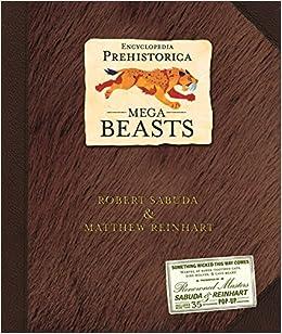 Paginas Descargar Libros Encyclopedia Prehistorica Mega-beasts Torrent PDF