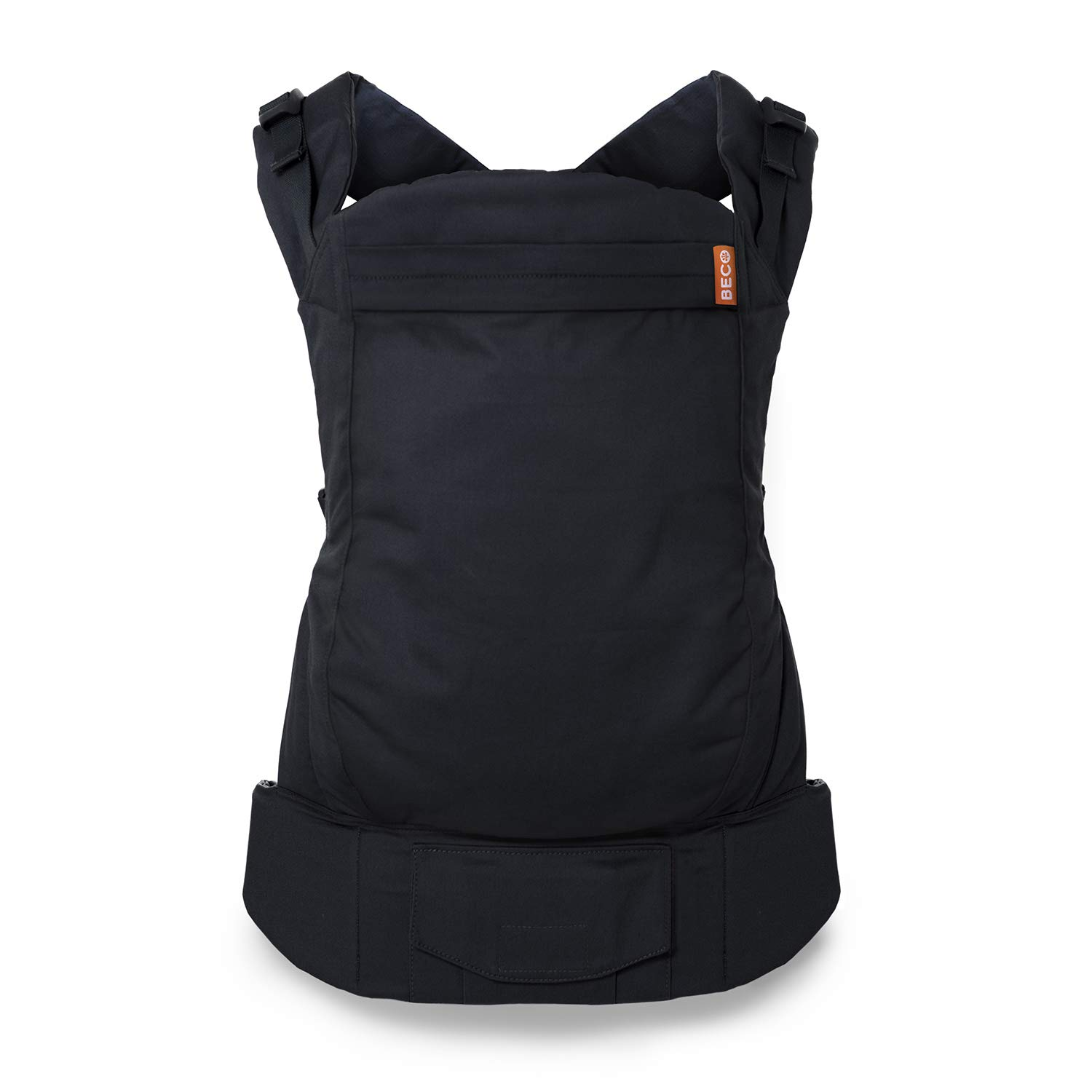 Beco Toddler Baby Carrier Metro Black