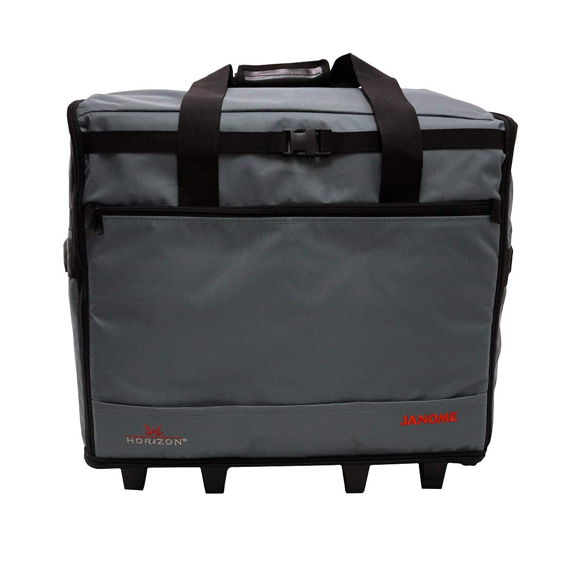 Janome Large Sewing Machine Trolley by Janome