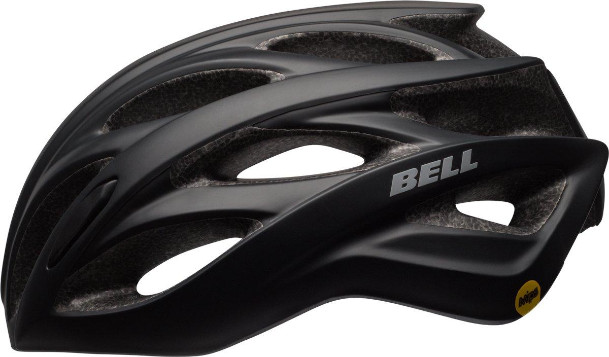BELL Overdrive MIPS Rennrad Fahrrad Helm schwarz 2017