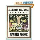 Alligators All Around (The Nutshell Library)