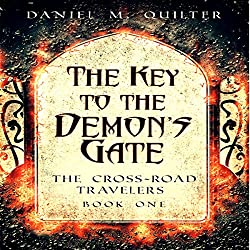 The Key to the Demon's Gate