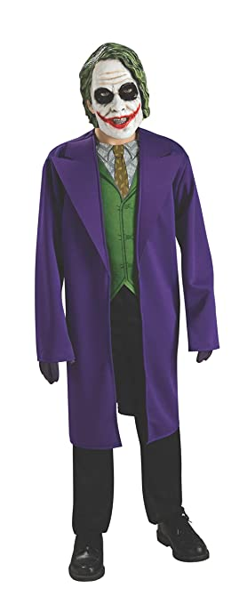 Tween - Disfraz de joker para niño (886138_NS): Amazon.es ...