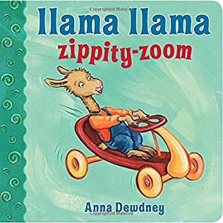 book cover of Zippity-Zoom!