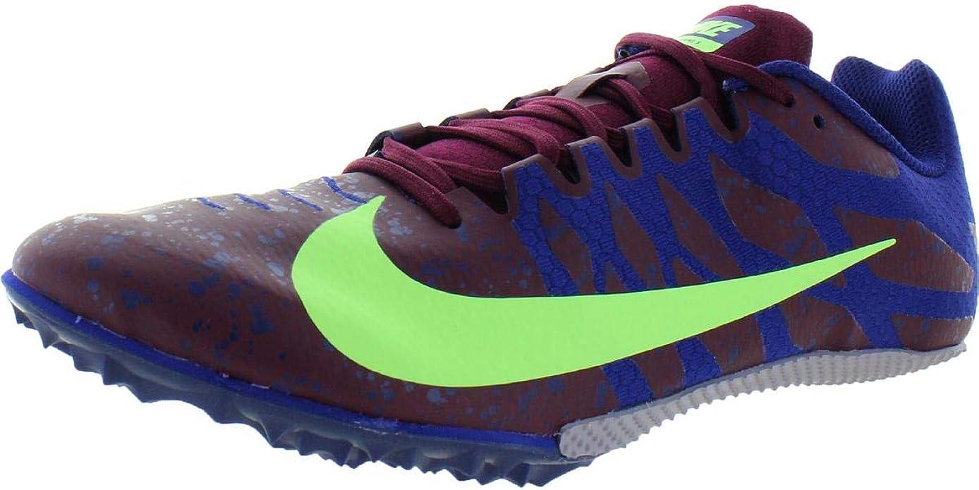 Leia Español Claraboya  NIKE Zoom Rival S 9, Zapatillas de Atletismo Unisex Adulto: Amazon.es:  Zapatos y complementos