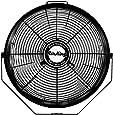 Air King 9314 14-Inch Industrial Grade High Velocity Multi Mount Fan
