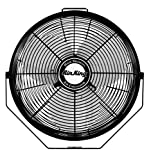 Best Air King Oscillating Fans - Air King 9314 14-Inch Industrial Grade High Velocity Review