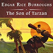 The Son of Tarzan | Edgar Rice Burroughs