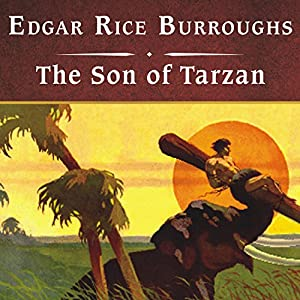 The Son of Tarzan Audiobook