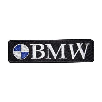 Véritable Empire BMW Super Voiture de Course Motard Logo brodé Patch Iron  on Sew on f2b85fd1da9