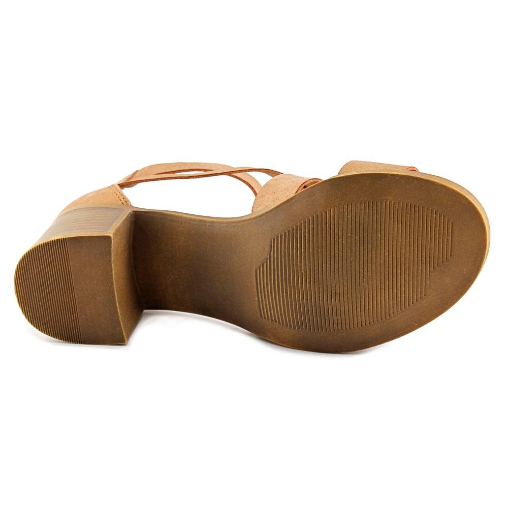 dea96258081 Steve Madden Womens Raeleen Brown Size  9 UK  Amazon.co.uk  Shoes   Bags
