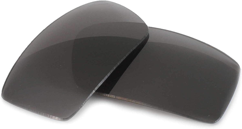 Fuse Lenses Polarized Replacement Lenses for Arnette Freezer AN4155