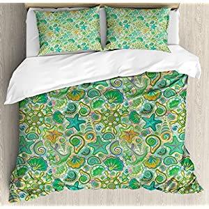 61c4KOs9V3L._SS300_ 200+ Coastal Bedding Sets and Beach Bedding Sets