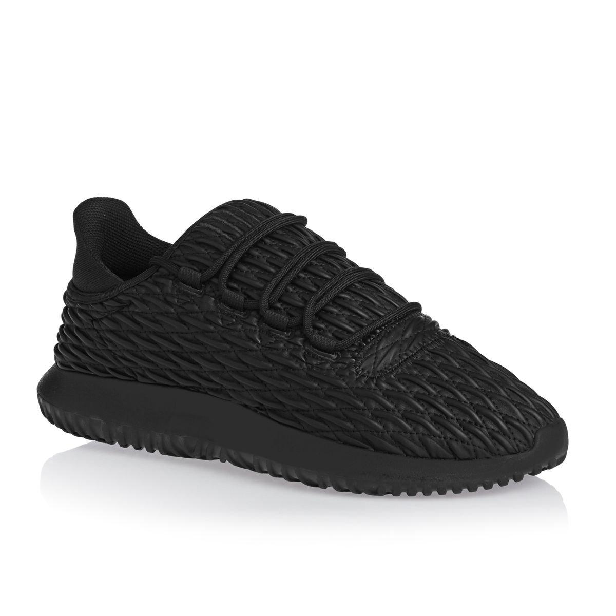 Adidas Tubular Shadow, Zapatillas para Hombre 46.5 EU|Black