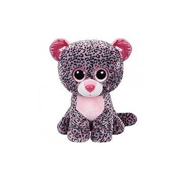 Ty ty99996 de Beanie Boo – Tasha leopardo de peluche (70 ...