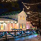 Cheriee Laser Christmas Lights Outdoor Projector