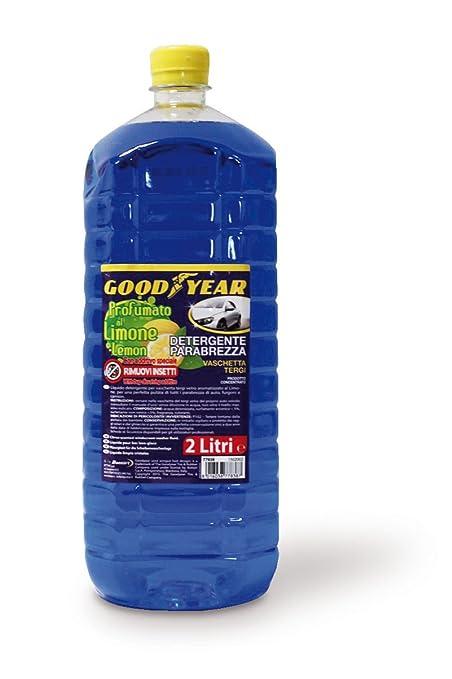 5 opinioni per Goodyear77839 Detergente Estivo per Parabrezza Auto