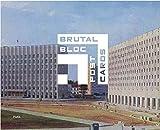 Brutal Bloc Postcards: Soviet Era Postcards from the Eastern Bloc