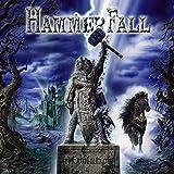 (r)Evolution By Hammerfall (2014-09-01)