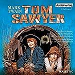 Tom Sawyer: Filmhörspiel   Mark Twain