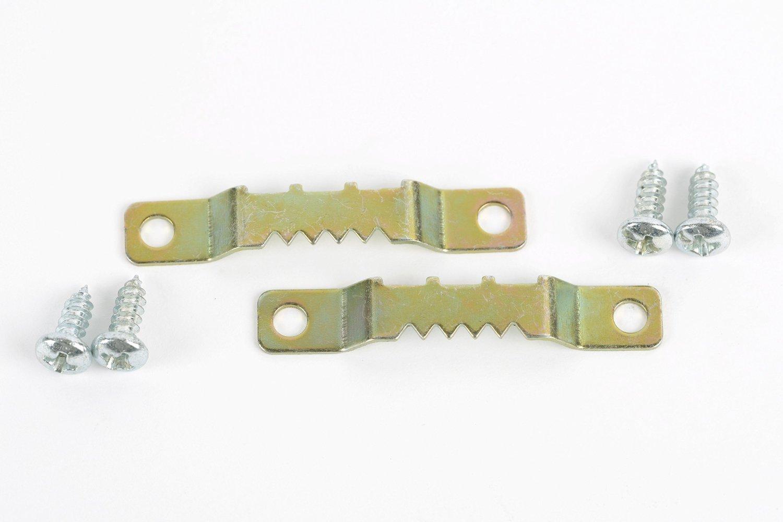 Aistuo marco Percha - 20PCS con tornillos - Percha para marcos de ...
