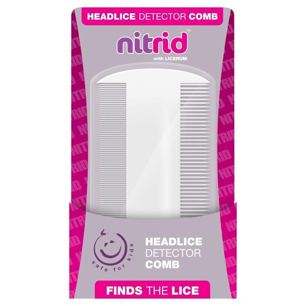 Nitrid Headlice Detector Comb NHLDC