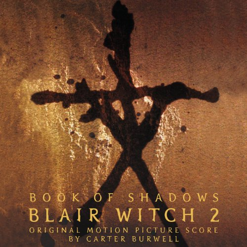 Blair Witch 2 - Book of Shadows ()