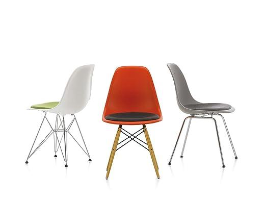 Promo 1 cojín piel sintética adaptado para silla estilo ...
