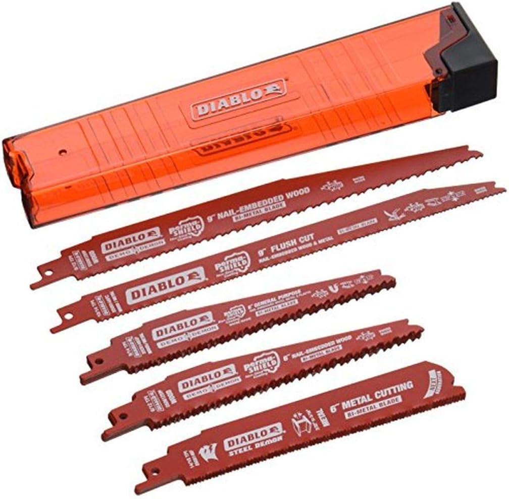 Bosch OSC112 1-1//2-Inch by 1-1//4-Inch HCS Plunge Cut Blade