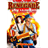 Renegade (A Captain Gringo Western Book 1)