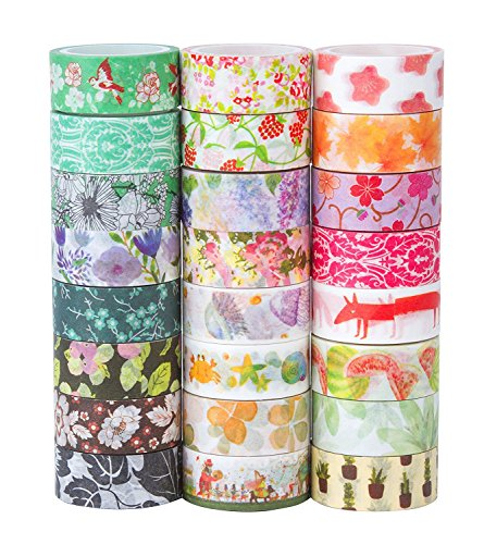 Masking Decorative Collection Wrapping Supplies product image
