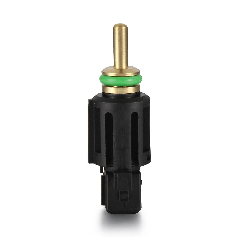 Madlife Garage 13621433077 K/ühlmittel Temperatur K/ühlmitteltemperatur Sensor Dichtung 1er 3er 5er 6er 7er X3 X5 Z4