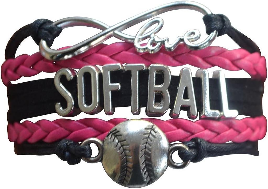 Top 9 Girls Softball Decor
