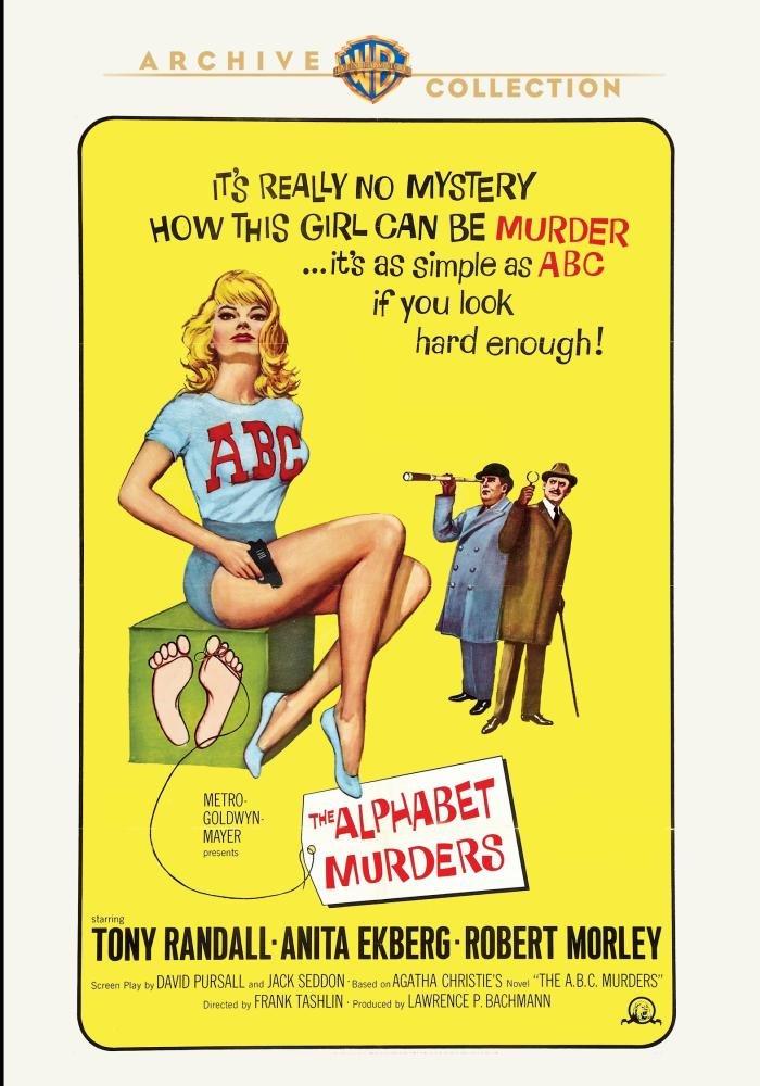 Alphabet Murders, The