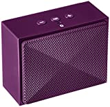 AmazonBasics Mini Bluetooth Speaker - Purple