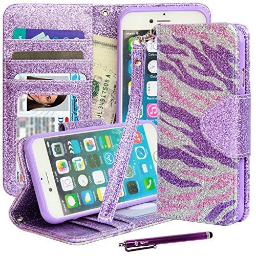 Zebra Design Protector Case - 2