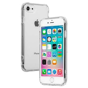 Amazon | 【21SPEC】 iphone8 ケース [ クリアケース ハード エレコム ...