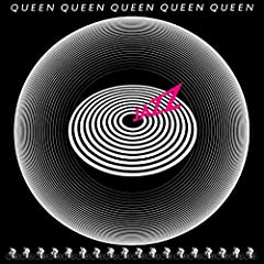 2015 remastered reissue of 1978 album, pressed on 180-gram vinyl. Includes 'Fat Bottomed Girls' & 'Bicycle Race""