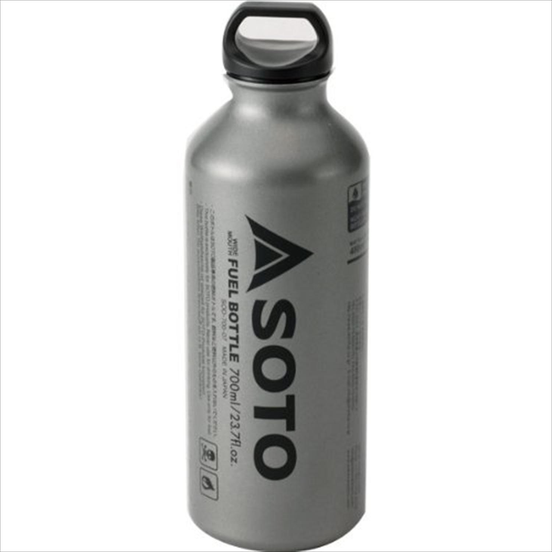SOTO - 広口フューエルボトル700ml SOD-700-07
