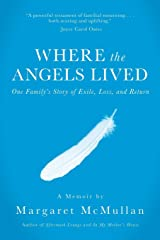 Where the Angels Lived Paperback