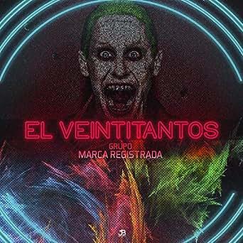 Amazon.com: El Veintitantos: Grupo Marca Registrada: MP3 ...